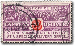1903 Express Delivery