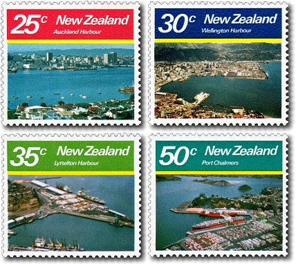 1980 Large Harbours