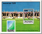 1991 Rugby World Cup