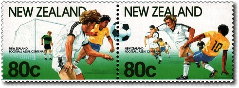 1991 New Zealand Football Association Soccer Centenary