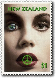 1995 Nuclear Free New Zealand