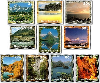 1995 Scenic Definitives