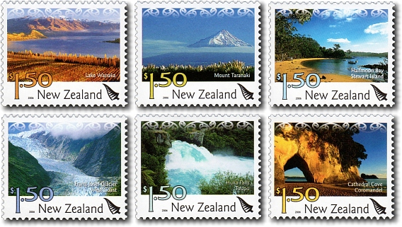 2006 Tourism Definitives