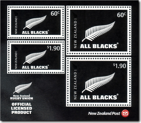 2010 All Blacks