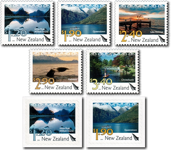 2010 Scenic Definitives