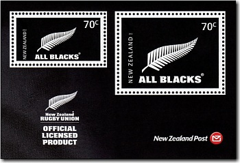 2012 All Blacks
