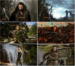 2013 The Hobbit - The Desolation of Smaug