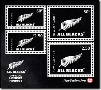2014 All Blacks