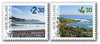 2017 Scenic Definitives