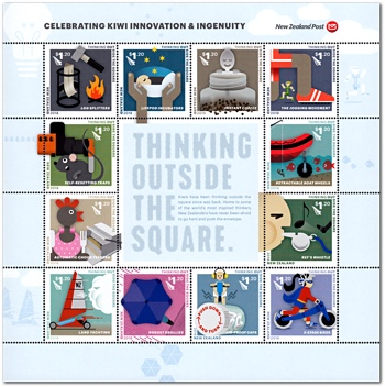 2018 Thinking Outside the Square