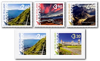 2019 Scenic Definitives
