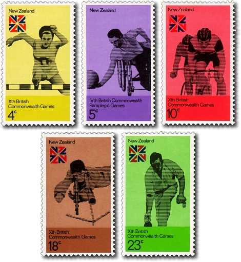 1974 Commonwealth Games