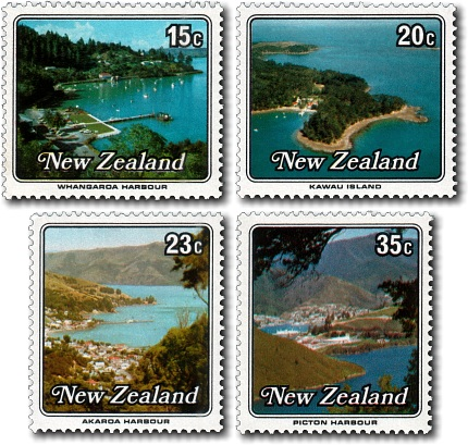 1979 Small Harbours