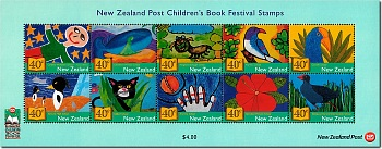 2002 Children's Book Festival