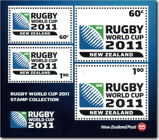 2010 Rugby World Cup